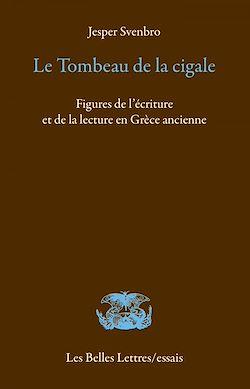 Download the eBook: Le Tombeau de la cigale