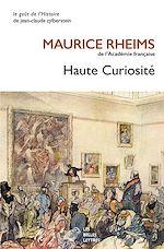 Download this eBook Haute Curiosité