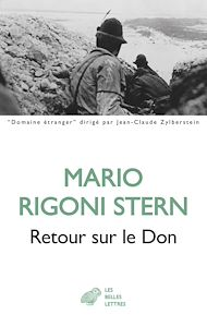 Téléchargez le livre :  Retour sur le Don