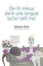 Download this eBook On lit mieux dans une langue qu'on sait mal
