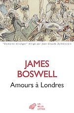 Download this eBook Amours à Londres