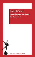 Téléchargez le livre :  La Généalogie d'une révolte