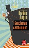Télécharger le livre :  Arsène Lupin gentleman cambrioleur