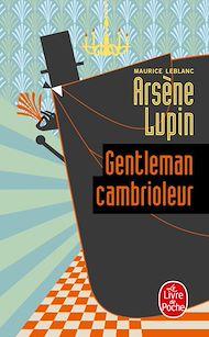 Téléchargez le livre :  Arsène Lupin gentleman cambrioleur