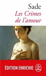 Téléchargez le livre :  Les Crimes de l'amour