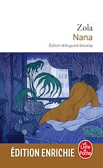 Téléchargez le livre :  Nana