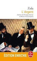 Download this eBook L'Argent