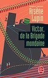 Télécharger le livre :  Victor, de la Brigade mondaine