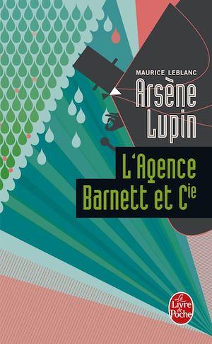 Téléchargez le livre :  L'Agence Barnett et compagnie