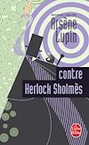 Télécharger le livre :  Arsène Lupin contre Herlock Sholmes