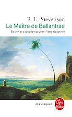 Download this eBook Le Maître de Ballantrae