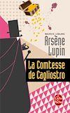 Télécharger le livre :  La Comtesse de Cagliostro