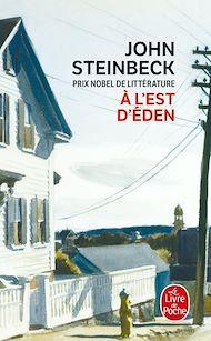 Téléchargez le livre :  A l'est d'Eden