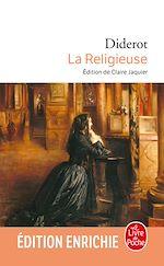 Téléchargez le livre :  La Religieuse