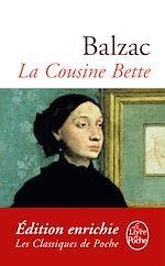 Téléchargez le livre :  La Cousine Bette