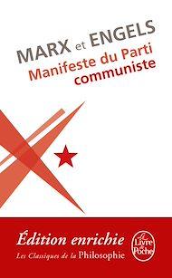 Téléchargez le livre :  Manifeste du parti communiste