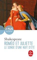 Download this eBook Roméo et Juliette suivi de Le Songe d'une nuit d'été