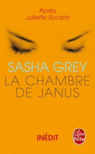 Téléchargez le livre :  La Chambre de Janus (Juliette Society, Tome 2)
