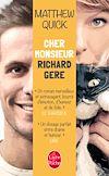 Télécharger le livre :  Cher Monsieur Richard Gere