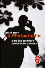 Download this eBook La Photographie
