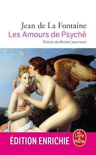 Téléchargez le livre :  Les Amours de Psyché et de Cupidon