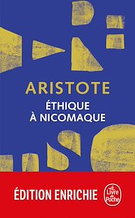 Téléchargez le livre :  Ethique à Nicomaque