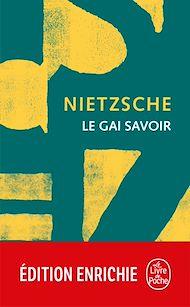 Téléchargez le livre :  Le Gai Savoir