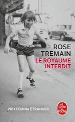 Download this eBook Le Royaume interdit