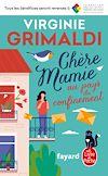 Télécharger le livre :  Chère Mamie au pays du confinement