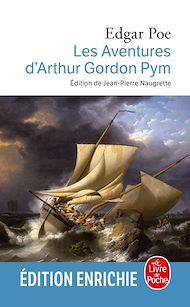 Téléchargez le livre :  Les Aventures de Gordon Pym
