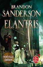 Download this eBook Elantris (Edition anniversaire)