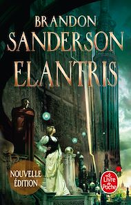 Téléchargez le livre :  Elantris (Edition anniversaire)