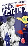 Télécharger le livre :  Mon nom est Vance, Jack Vance