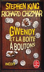 Download this eBook Gwendy et la boîte à boutons