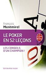 Download this eBook Le Poker en 52 leçons