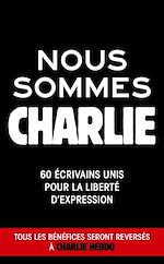 Download this eBook Nous sommes Charlie