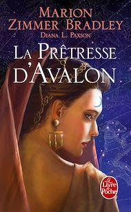 Téléchargez le livre :  La Prêtresse d'Avalon (Le cycle d'Avalon, tome 4)