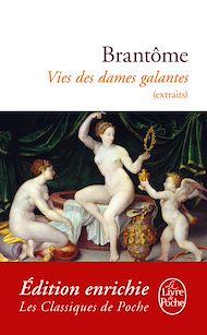 Téléchargez le livre :  Vies des dames galantes (extraits)