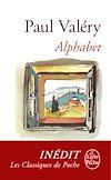 Télécharger le livre :  Alphabet