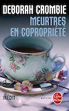 Télécharger le livre :  Meurtres en copropriété