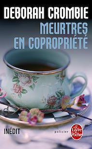 Téléchargez le livre :  Meurtres en copropriété