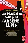 Télécharger le livre :  Les Plus Belles Aventures d'Arsène Lupin