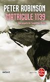 Télécharger le livre :  Matricule 1139
