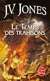 Télécharger le livre : Le Temps des trahisons (Le Livre des mots, tome 2)