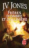 Télécharger le livre : Frères d'ombre et de lumière (Le Livre des mots, tome 3)