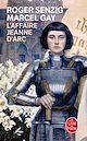 Télécharger le livre : L'Affaire Jeanne d'Arc