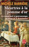 Télécharger le livre :  Meurtres à la pomme d'or