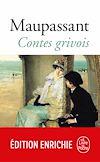 Télécharger le livre :  Contes grivois
