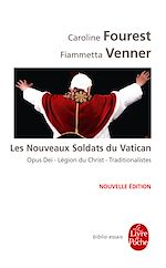 Download this eBook Les Nouveaux Soldats du Vatican