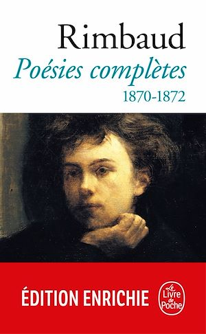 Poésies complètes : 1870-1872